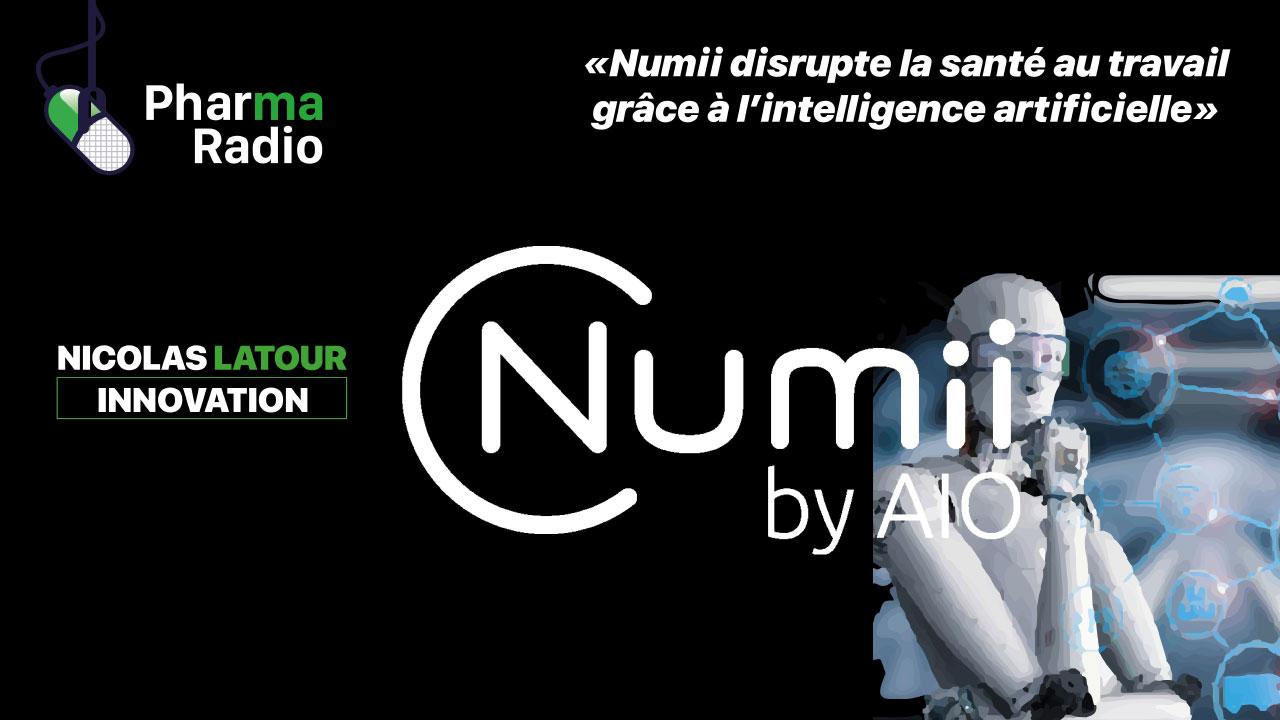 Nicolas Latour - Numii